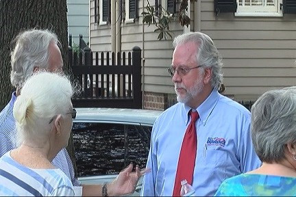Bill Durrence Announces Candidacy