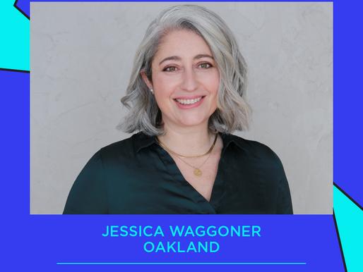 2021 C.A.R. Rising Star, Jessica Waggoner!