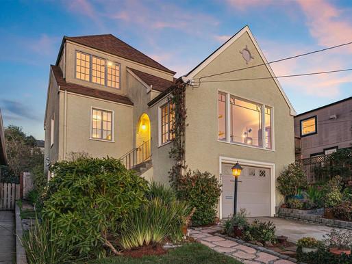 Stellar Home Sales are Not a Matter of Luck
