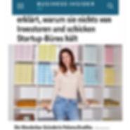 www.wonderbar-soap.com Business Insider.