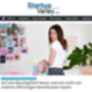 wonderbar-soap.com Founder Startup Valle