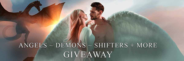 Bookfunnel Angels, Demons, Shifters & Mo