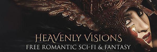 SO Heavenly Visions Free Romantic Sci-fi