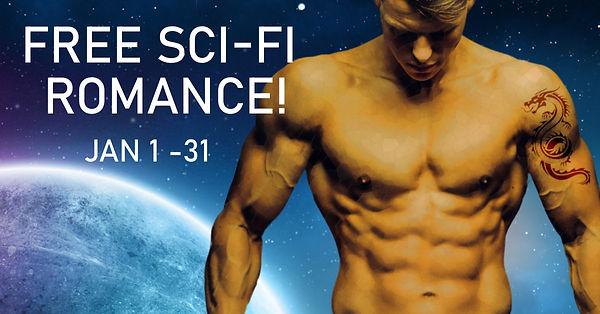 Bookfunnel-Free Sci Fi Romance Banner.jp