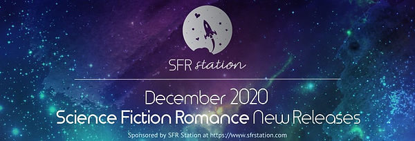 Bookfunnel December 2020 Science Fiction