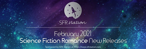 Bookfunnel SFR Station Presents February