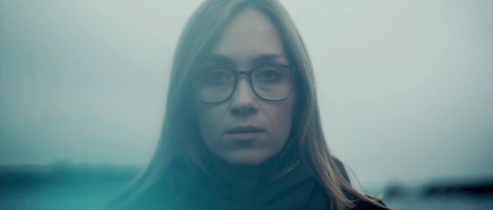 """Un fotograma del cortometraje """"Mute"""""""