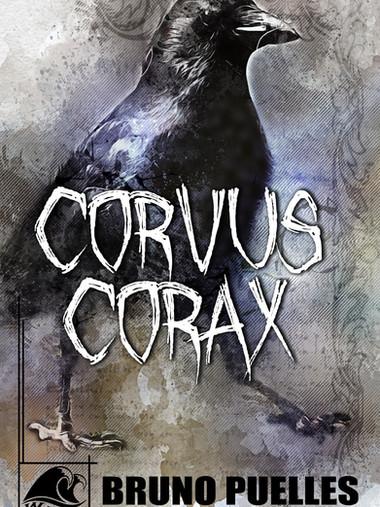 Portada de Corvus Corax