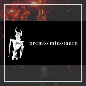 """""""Simbiosis"""": Finalista en el Premio Minotauro 2020"""