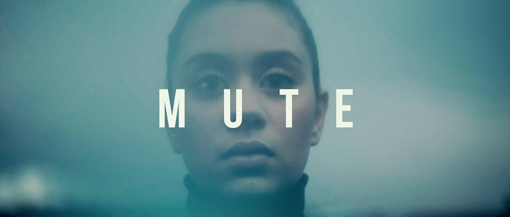 """Fotograma del cortometraje """"Mute"""""""
