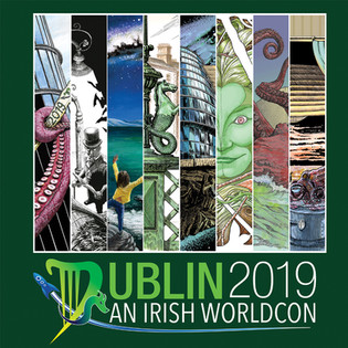 Worldcon Dublín 2019