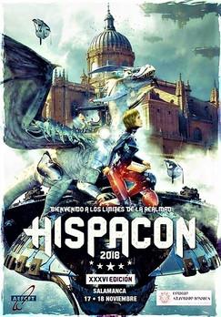 Hispacon 2018