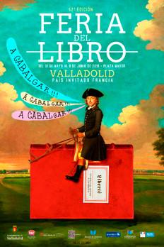 Feria del Libro Valladolid 2019