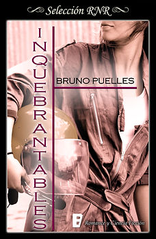 Inquebrantables Bruno Puelles