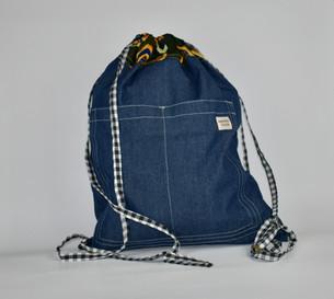 Back Pack BP_BLU
