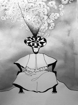 Airfiltering Meditation