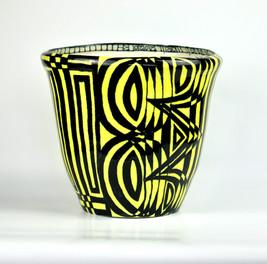 Anansi Tori Yellow