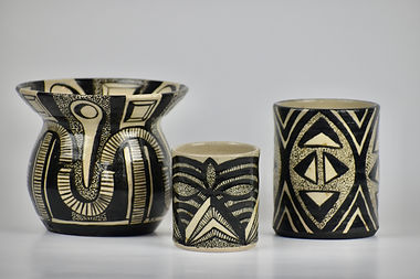 Vase_Lespeki - Espresso cup_ Umasma - Be