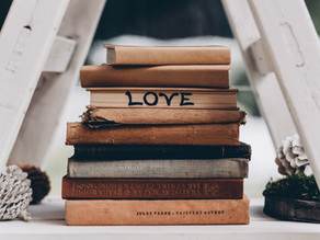 My Favorite Books on Dating & Relationships