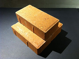Recycled Paving Block