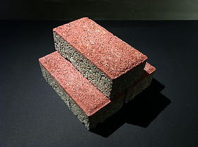 Permeable Pavng Block