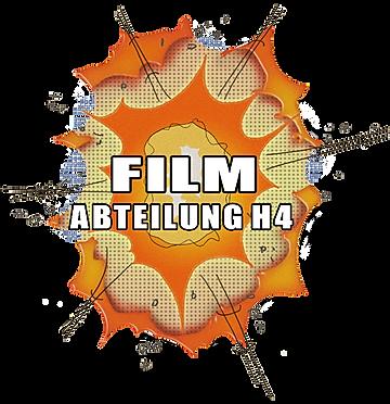 Filmabteilung PinUp