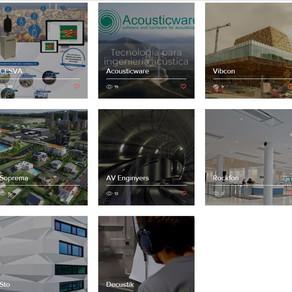 Visiteu la Fira virtual de l'Acusti.cat