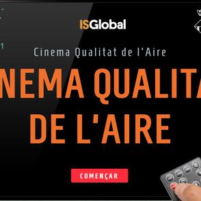 Cinema sobre qualitat de l'aire