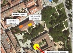 Pla de contingència i mesures preventives davant de la COVID-19 pel congrés Acusti.cat