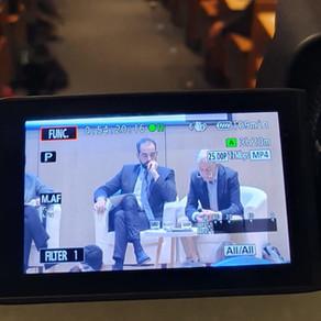 La presencia del 1er Congreso en los medios de comunicación