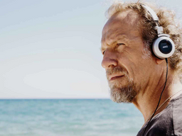 El ruido en el mar, una contaminación invisible - Michel André