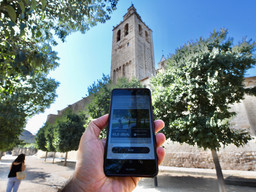 Activitat 03: Hush City Soundwalk a Sant Cugat