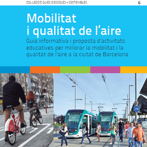 Movilidad y calidad del aire