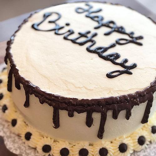 Custom Cakes (call to order)