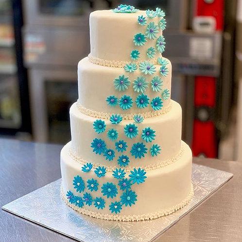 Wedding Cake (call to order)