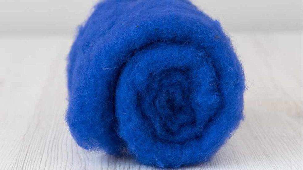 DHG Maori carded wool - Peacock