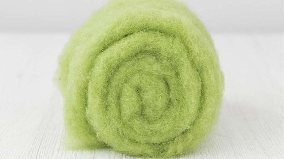 DHG Maori carded wool - Caipirinha