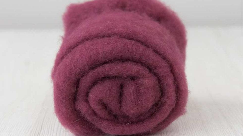 DHG Maori carded wool - Onion
