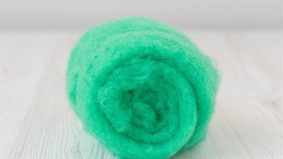DHG Maori carded wool - Millet