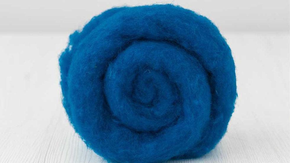 DHG Maori carded wool - Bay