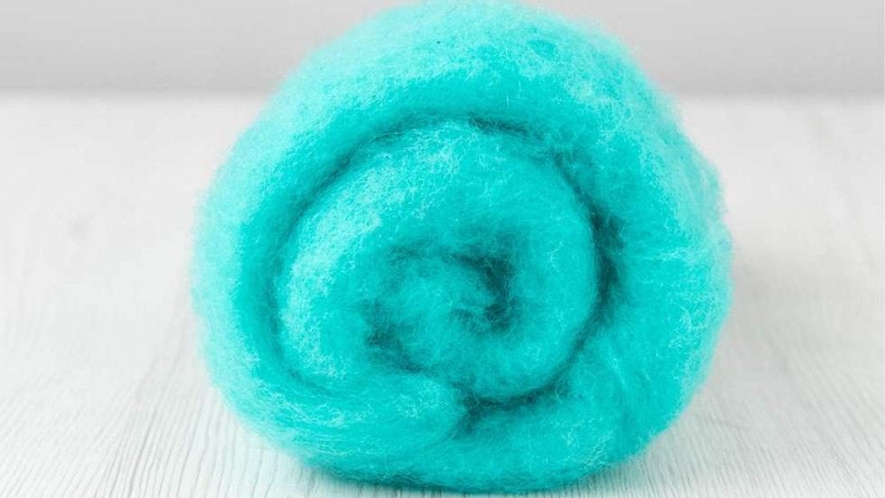DHG Maori carded wool - Antilles