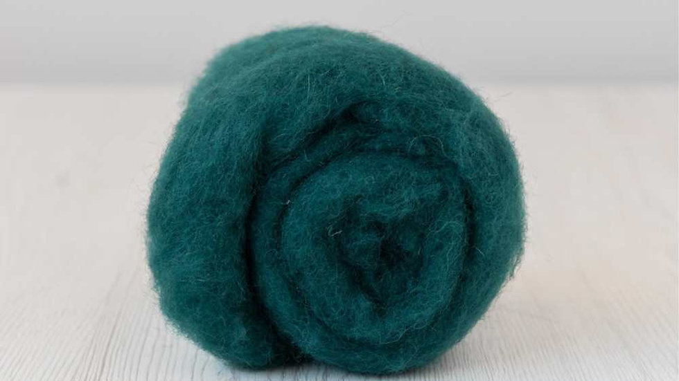 DHG Maori carded wool - Ireland