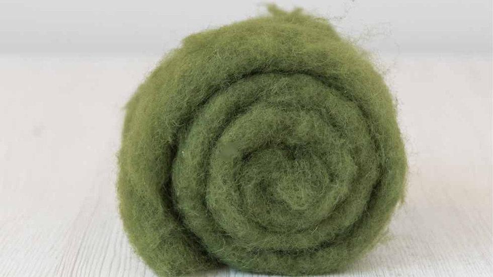 DHG Maori carded wool - Ivy