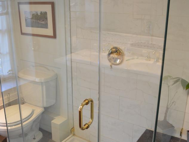 Riverstone Bath room 1 Shower