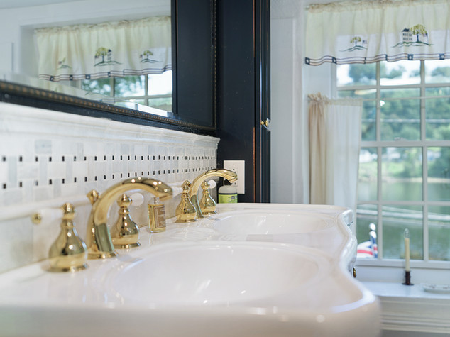 Riverstone Bath room 1 Sink