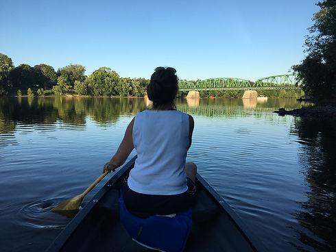 Canoe &Kayak