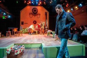 An Appalatian Christmas Homecoming at Taproot Theater Company: Seattle, WA