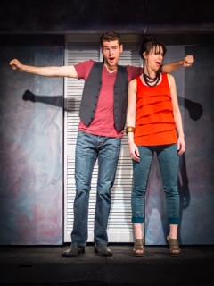 33 Variations at ArtsWest Playhouse: Seattle, WA