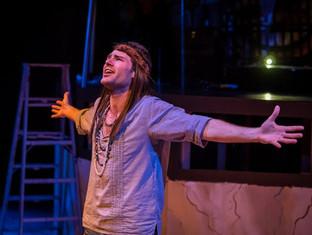 HAIR at ArtsWest Playhouse: Seattle, WA