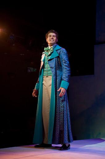 Illyira at Taproot Theatre Company: Seattle, WA
